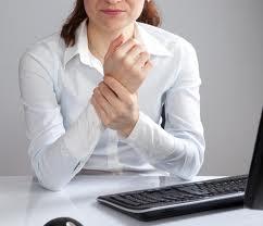 Kéztőalagút szindróma (carpel tunnel szindróma)