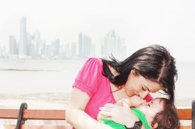 Hogyan Függ össze A Kismama Testsúlya A Csecsemőével?