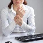 Kéztőalagút szindróma (carpal tunnel szindróma)
