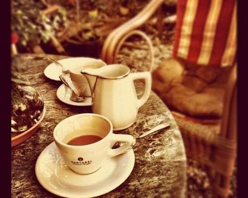 Kinek Nem Jó A Koffein?