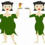 Hogyan befolyásolja az elhízás az élettartamot?