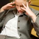 Miért veszélyes az ülő munka?